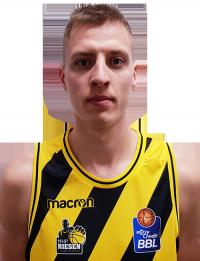 Donatas Sabeckis