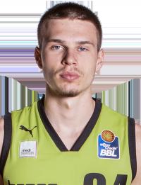 Lukas Pryszcz