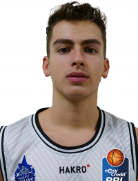 Luca Seibert