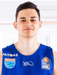Daniel Baslyk