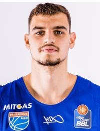 Marko Krstanovic