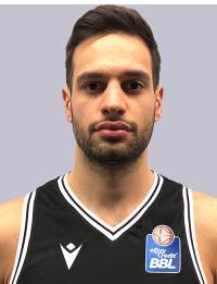 Benedikt Turudic
