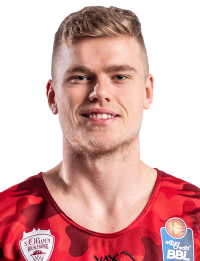 Jonas Weitzel