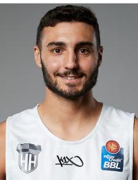 Maximilian DiLeo