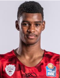 Elijah Ndi