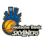 Logo DEUTSCHE BANK SKYLINERS