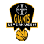 Logo Bayer Giants Leverkusen