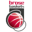 Logo Brose Baskets