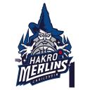 HAKRO Merlins Crailsheim Logo