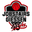 Logo JobStairs GIESSEN 46ers