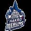 Logo HAKRO Merlins Crailsheim