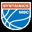 Logo SYNTAINICS MBC