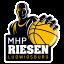 Logo MHP RIESEN Ludwigsburg